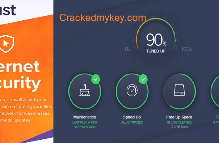 Avast Internet Security 2021 Crack Final License Key Full [Till 2050]