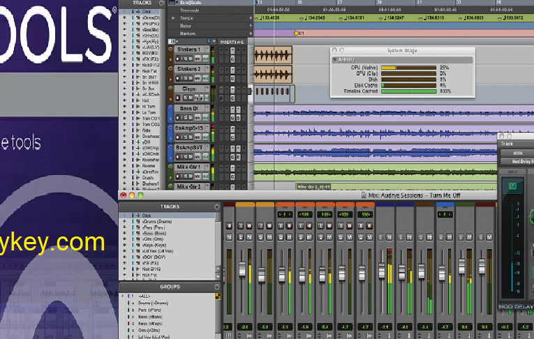 Avid Pro Tools 2020.03 Crack Final Activation Code Torrent [Download]
