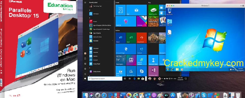 Parallels Desktop Keygen