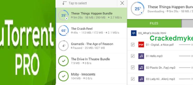 uTorrent Pro 3.5.5.45988 Full Free Download 2021