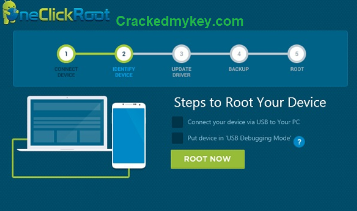 One Click Root Pro Crack