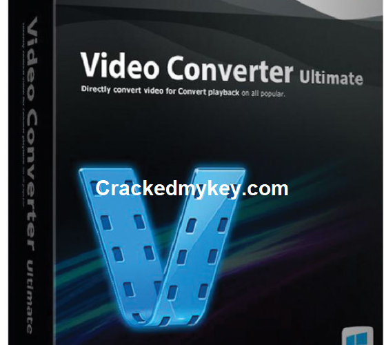 Wondershare Video Converter Ultimate 12.0.3 Crack + Activation Key