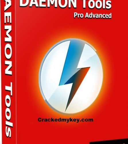 DAEMON Tools Pro 8.3.0.0749 Crack Latest Full Version Torrent Free
