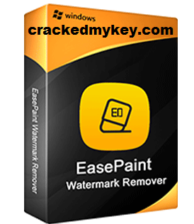 EasePaint Watermark Remover 2.0.6.0 Crack + Full License Key Latest Version Here