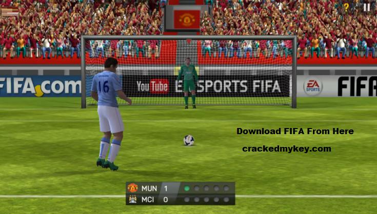 FIFA Key