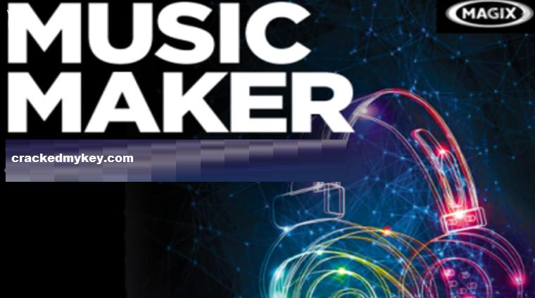 Magix Music Maker Premium 2021 Crack And Serial Number Free Download [Key]