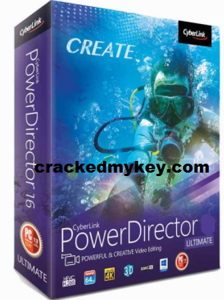 CyberLink PowerDVD  Cracks